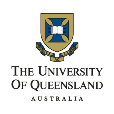 The University of Queensland - School of Architecture logo