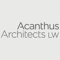 Acanthus Architects logo