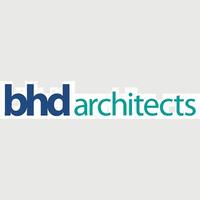 BHD Architects logo
