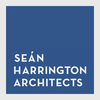 Sean Harrington Architects logo