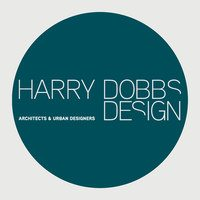 Harry Dobbs Design logo