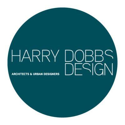 Harry Dobbs Design logo