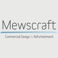 Mewscraft logo