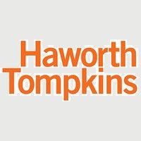 Haworth Tompkins logo