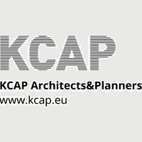 KCAP Architects & Planners logo