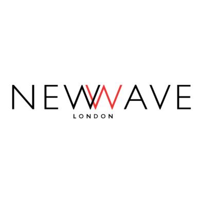 New Wave London logo