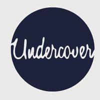 Undercover Architecture logo