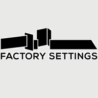 Factory Settings logo