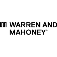 Warren and Mahoney Architects logo