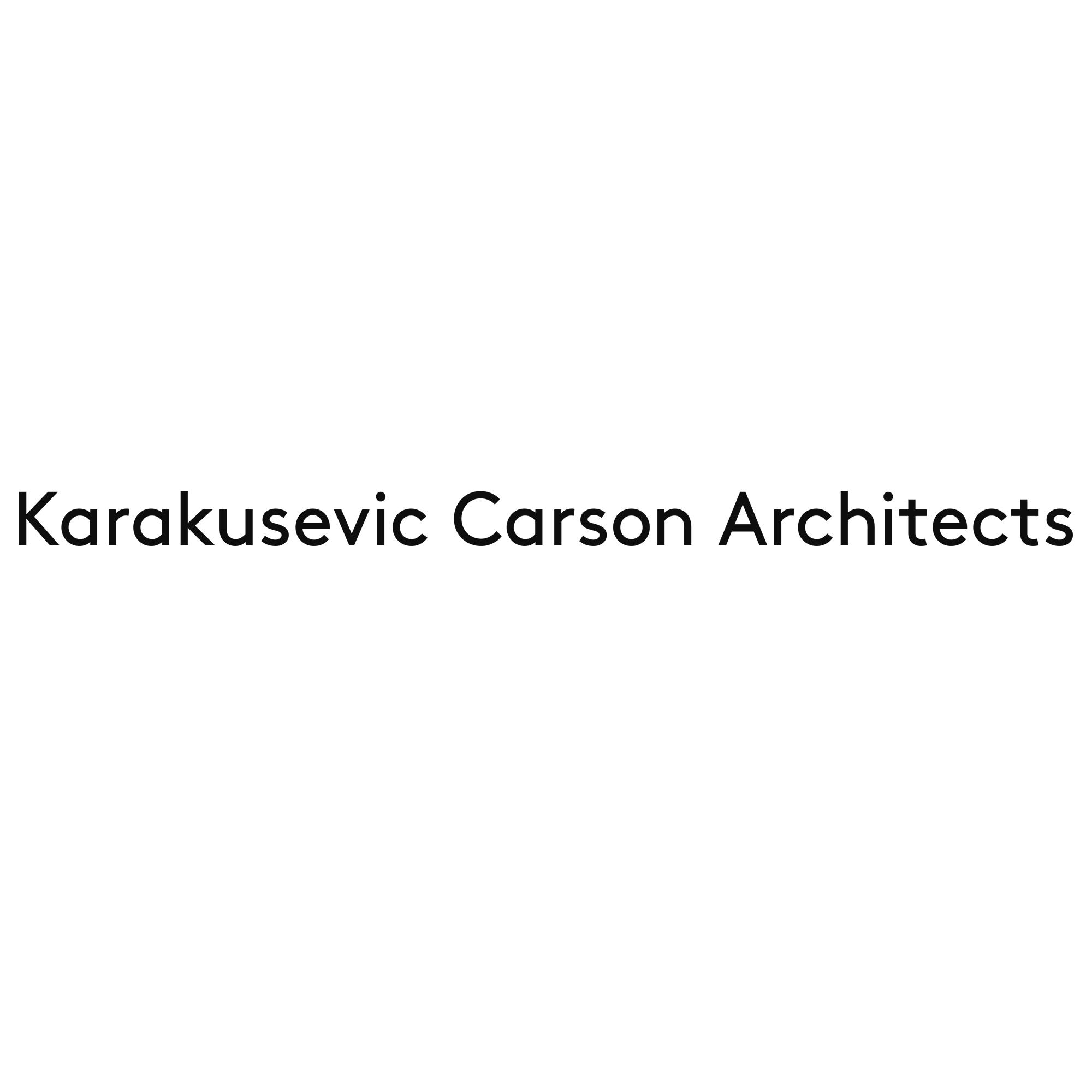 urban designer at karakusevic carson architects in london uk