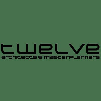 Twelve Architects logo