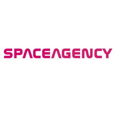 Spaceagency logo