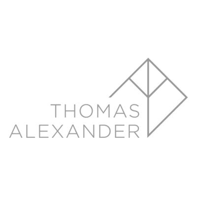 Thomas Alexander logo
