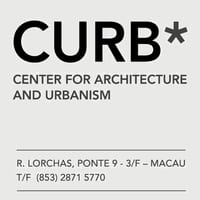 CURB – Center for Architecture and Urbanism logo