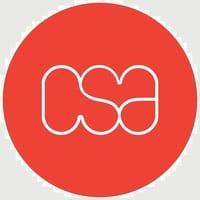 Clive Sall Architecture logo