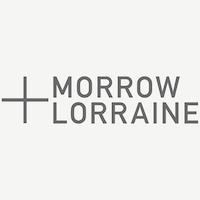 Morrow + Lorraine