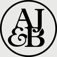 Aldworth James and Bond logo