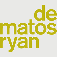 De Matos Ryan logo