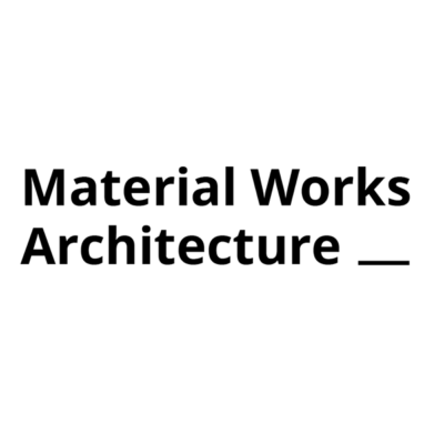 part ii iii architect at material works architecture in london uk
