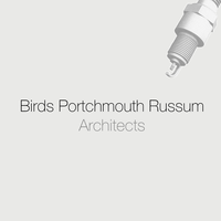 Birds Portchmouth Russum Architects logo