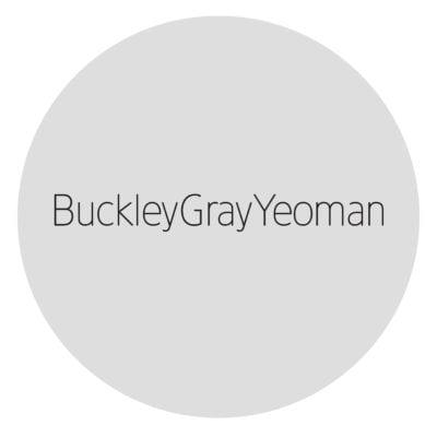 BuckleyGrayYeoman logo