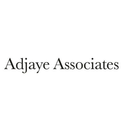 Adjaye Associates logo