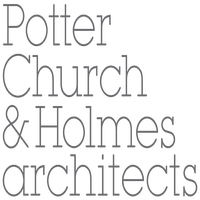 Potter Church & Holmes Architects logo