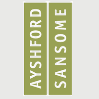 Ayshford Sansome logo
