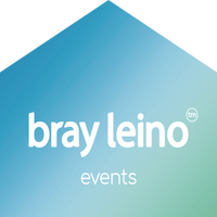 Bray Leino Events logo