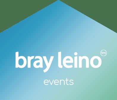 Bray Leino Events
