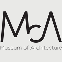 Museum of Architecture logo