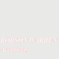 Robson Warren Architects logo