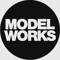 Model Works logo