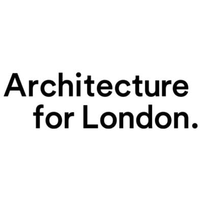 Architecture for London logo