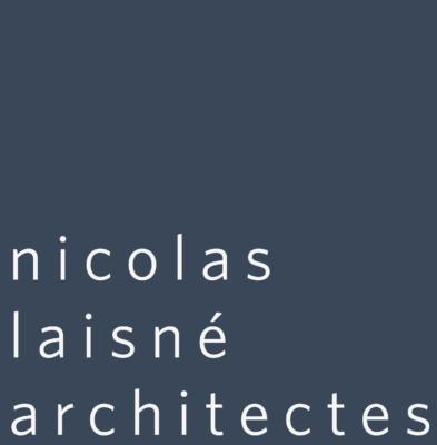 nicolas laisné architectes logo