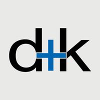 d+k logo