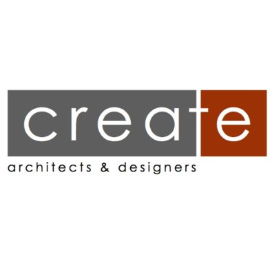Create Architects logo