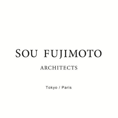 Sou Fujimoto Architects logo