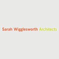 Sarah Wigglesworth Architects logo