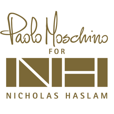 Paolo Moschino for Nicholas Haslam