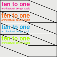 Ten to One logo