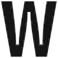 W Architecture & Landscape Architecture logo