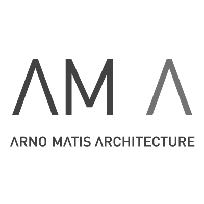 Arno Matis Architecture logo