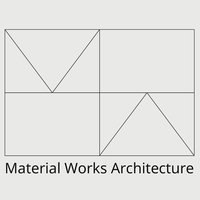 Material Works Architecture logo
