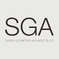 Super Geometry Architects