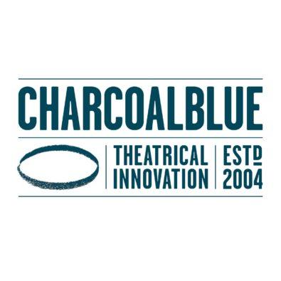 Charcoalblue logo