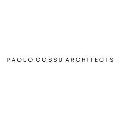 Paolo Cossu Architects logo