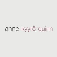 Anne Kyyrö Quinn logo