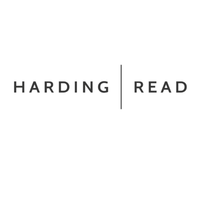 Harding and Read