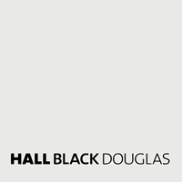 Hall Black Douglas